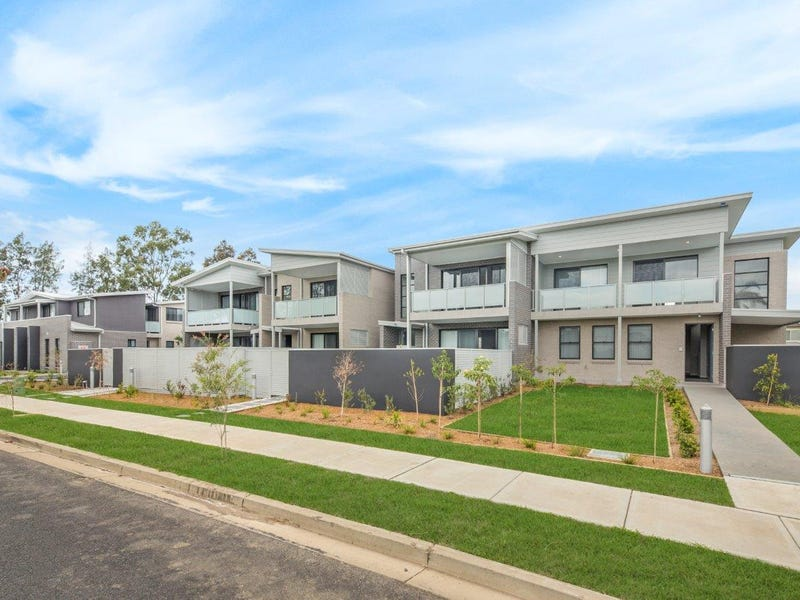 10/29 Mile End Road, Rouse Hill, NSW 2155