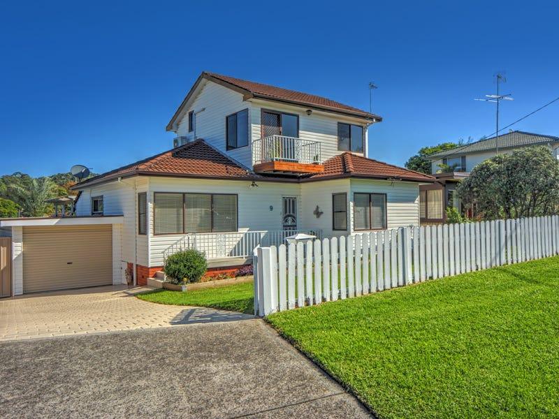 9 Cassia Street, Barrack Heights, NSW 2528