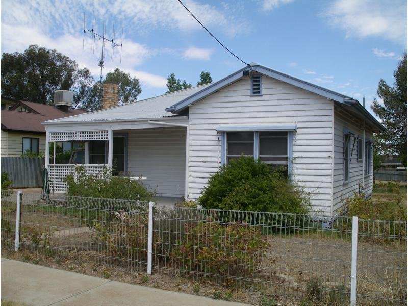 210 Best Street, Sea Lake, Vic 3533