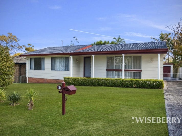 60 Minnamurra  Road, Gorokan, NSW 2263
