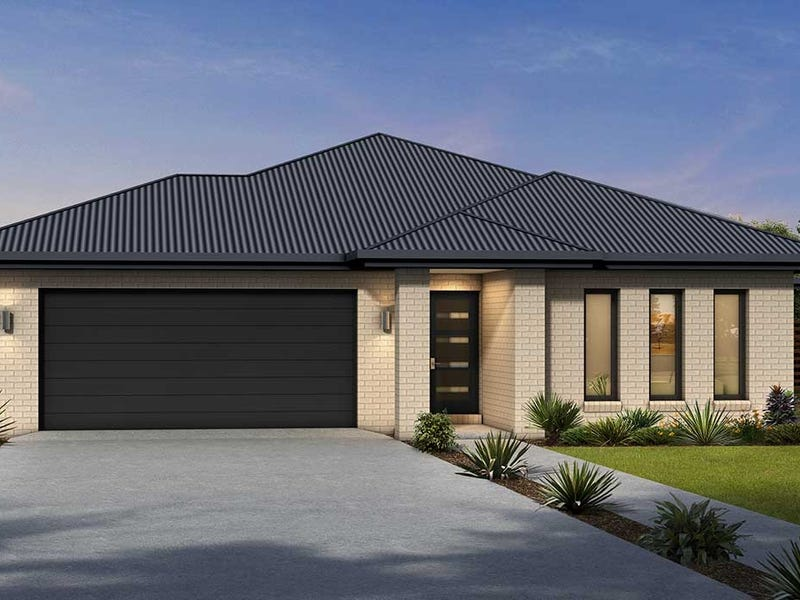Lot 2151 Knight Street, Bacchus Marsh, Vic 3340
