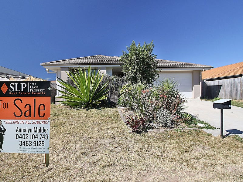 4 Spoonbill Court, Lowood
