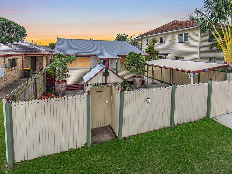 20 Barron Road, Margate, Qld 4019