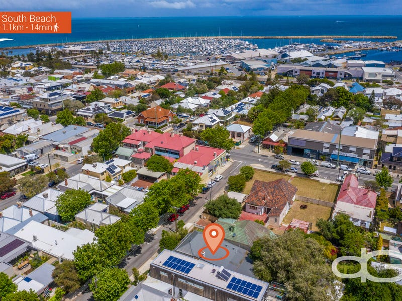 4 Silver Street, South Fremantle, WA 6162
