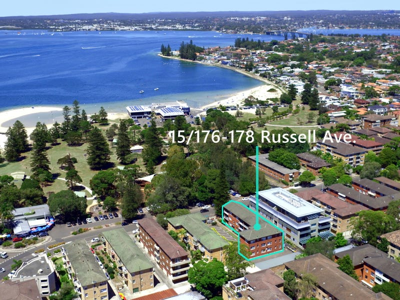 15/176-178 Russell Ave, Dolls Point, NSW 2219