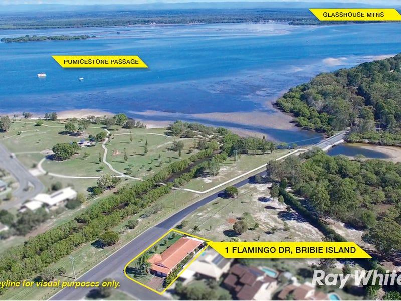 1 Flamingo Drive, Banksia Beach, Qld 4507
