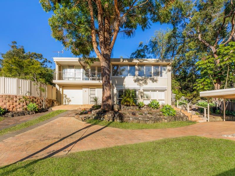 6 Kimbar Place, Yarrawarrah, NSW 2233