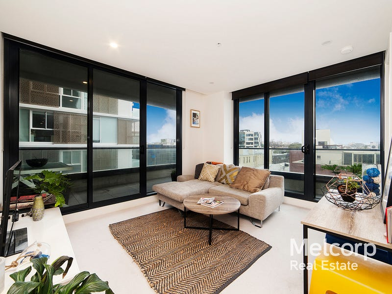 708/3 Yarra Street, South Yarra, Vic 3141