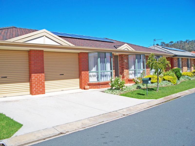 Villa 83, 36 Mountford Crescent, Albury, NSW 2640