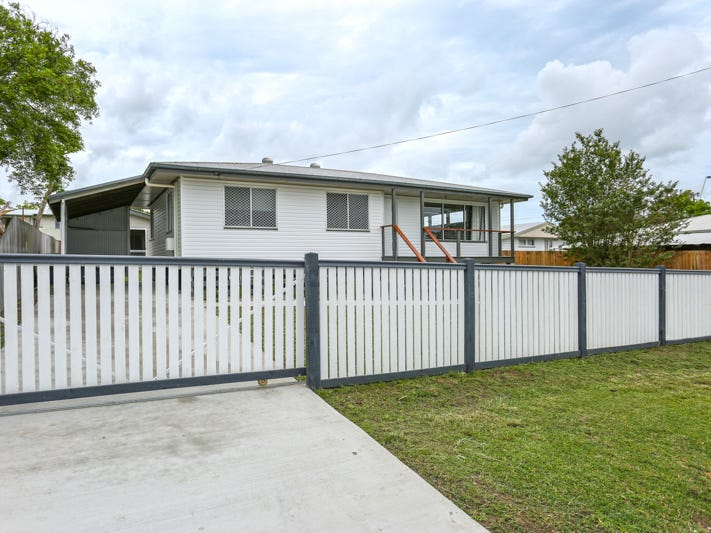 8 Burston Street, North Mackay, Qld 4740