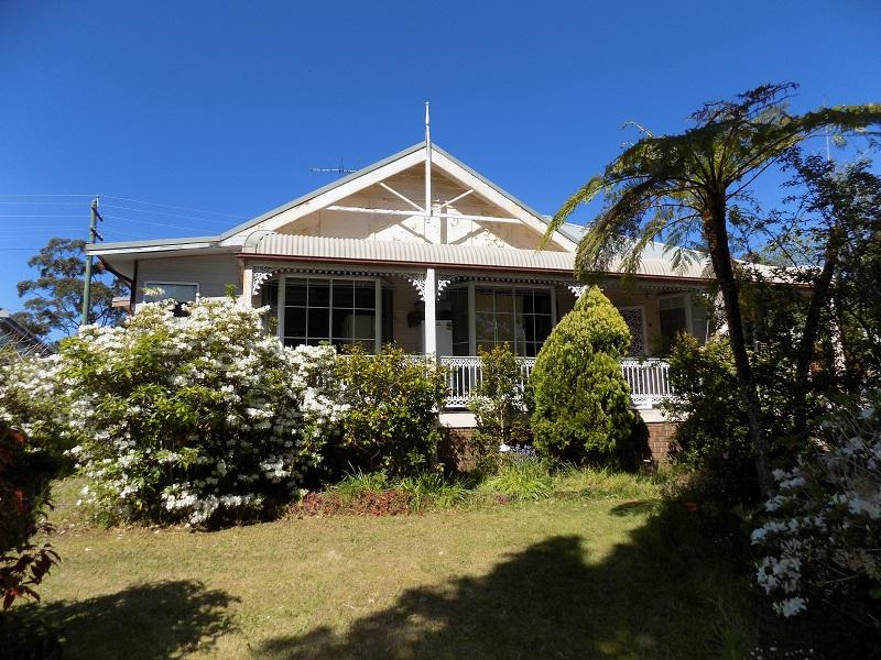 31 Mona Road, Woodford, NSW 2778