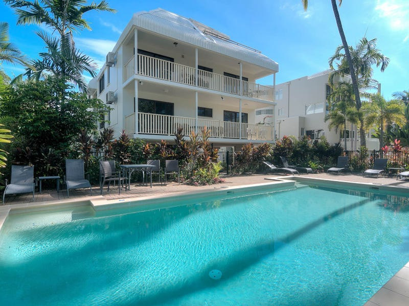 16 Tropical Reef/10 Davidson Street, Port Douglas, Qld 4877
