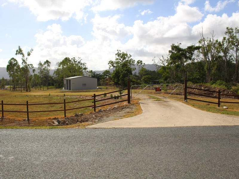 Lot 1 Sugarloaf Road, Riordanvale, Qld 4800