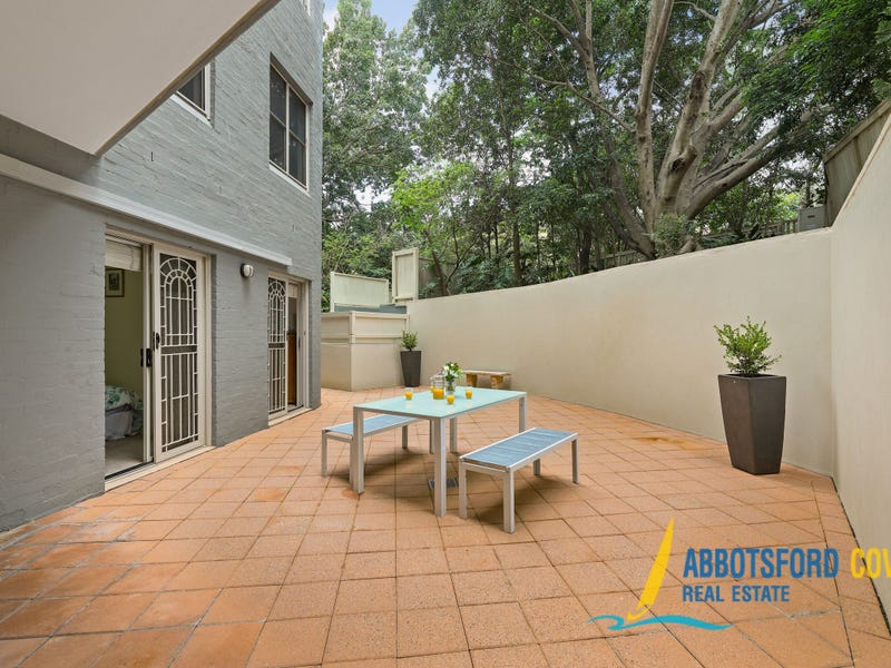 22/1 Harbourview Crescent, Abbotsford, NSW 2046