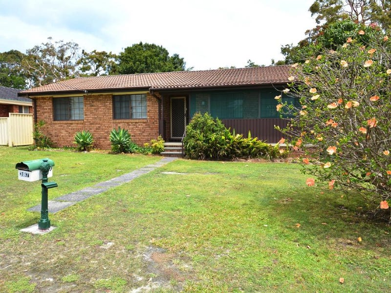 387 MAIN ROAD, Noraville, NSW 2263