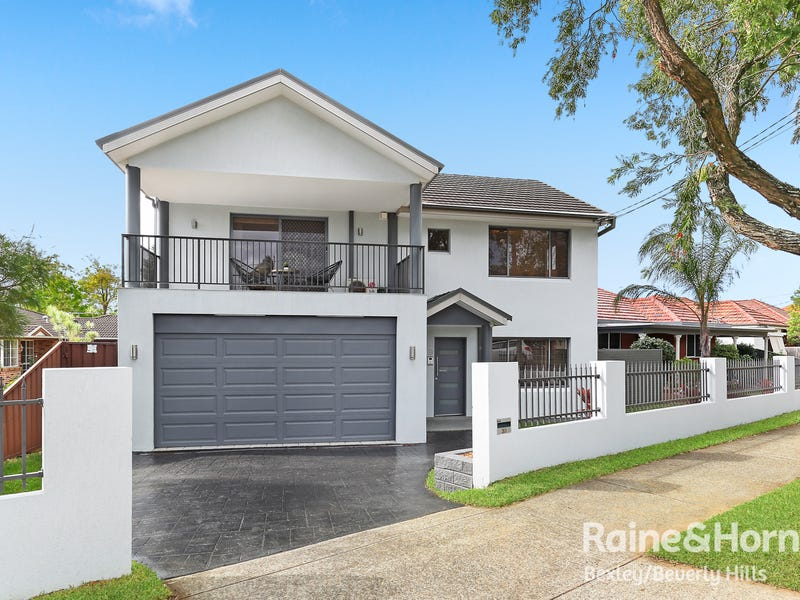39 Central Road, Beverly Hills, NSW 2209