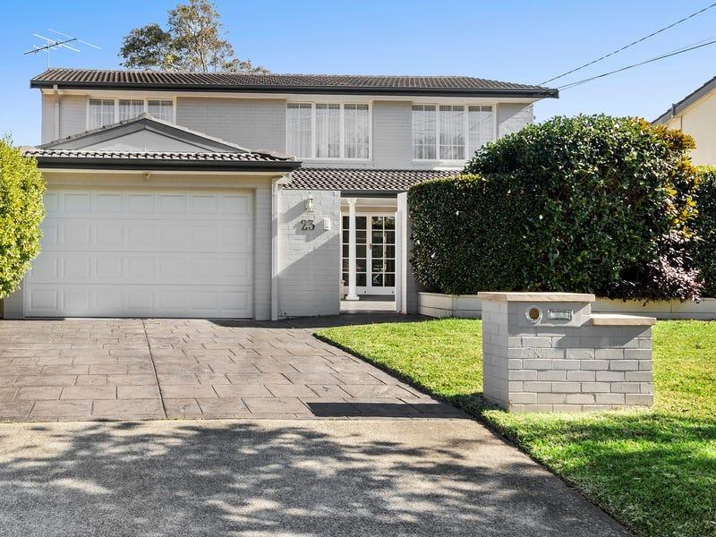 23 Kadigal Place, Beacon Hill, NSW 2100