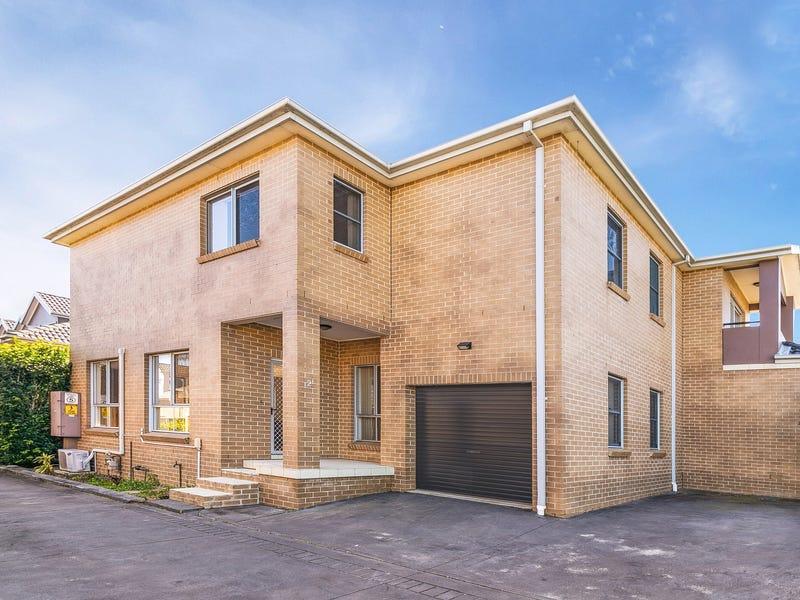 2/23 Pringle Avenue, Bankstown, NSW 2200