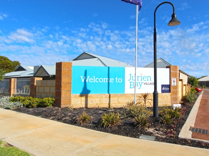 Acacia Living, Jurien Bay, WA 6516