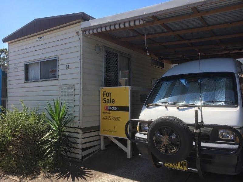 81/1A Kalaroo Road, Redhead, NSW 2290