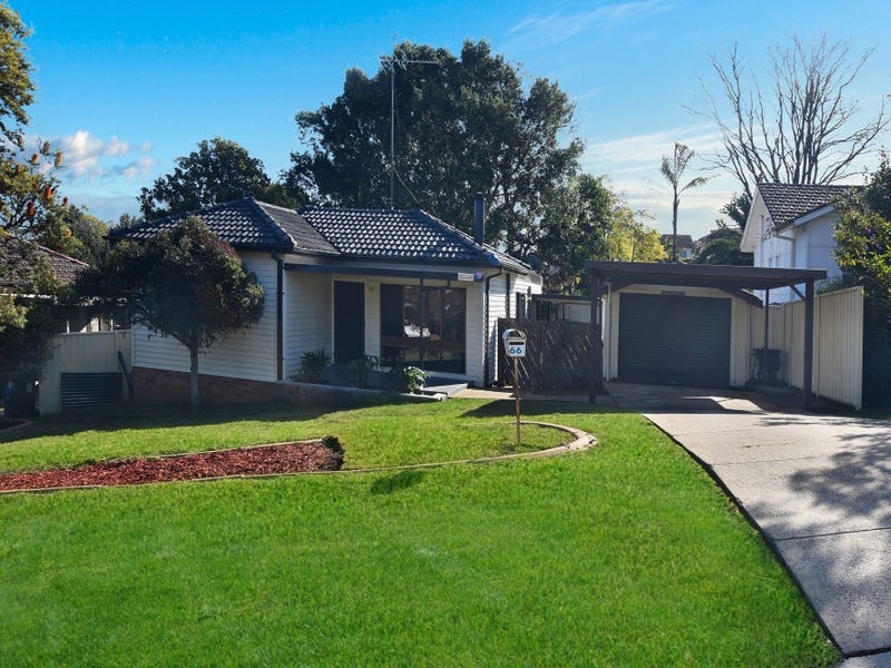 66 Farnsworth Avenue, Campbelltown, NSW 2560