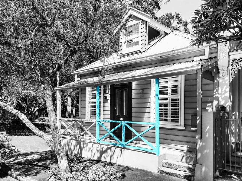 96 Darghan Street, Glebe, NSW 2037