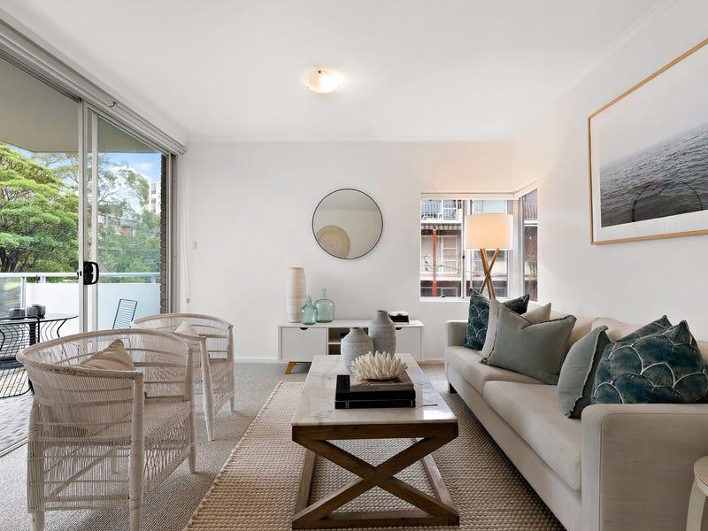 8/45 Shirley Road, Wollstonecraft, NSW 2065
