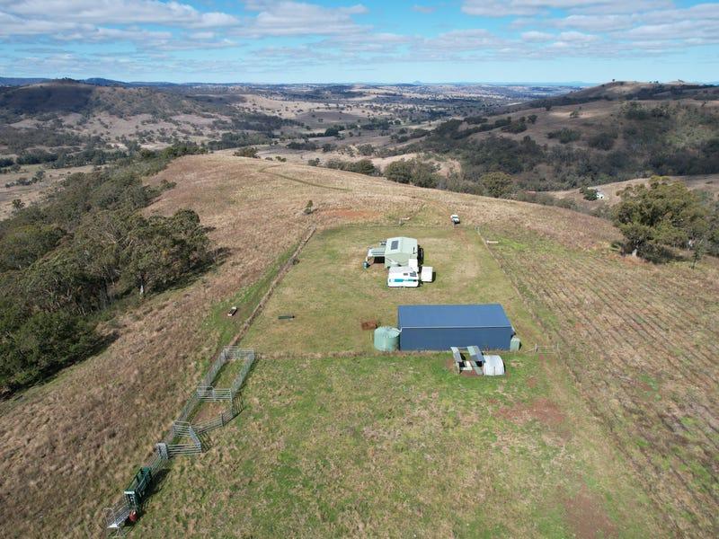 Lot 115 2021 Pembroke Road, Cassilis, NSW 2329