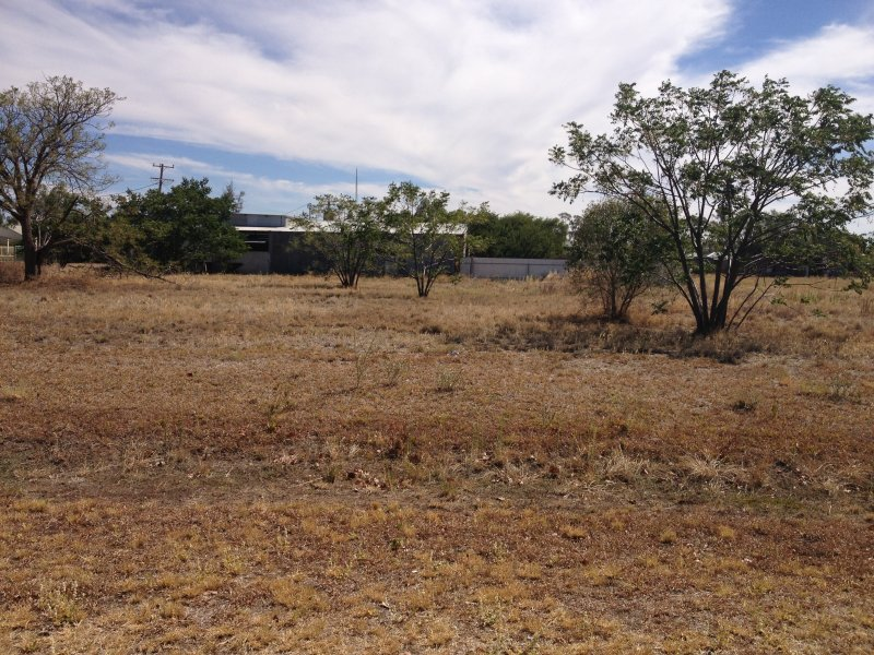 Lot 8, 15 Harris ST, Trangie, NSW 2823