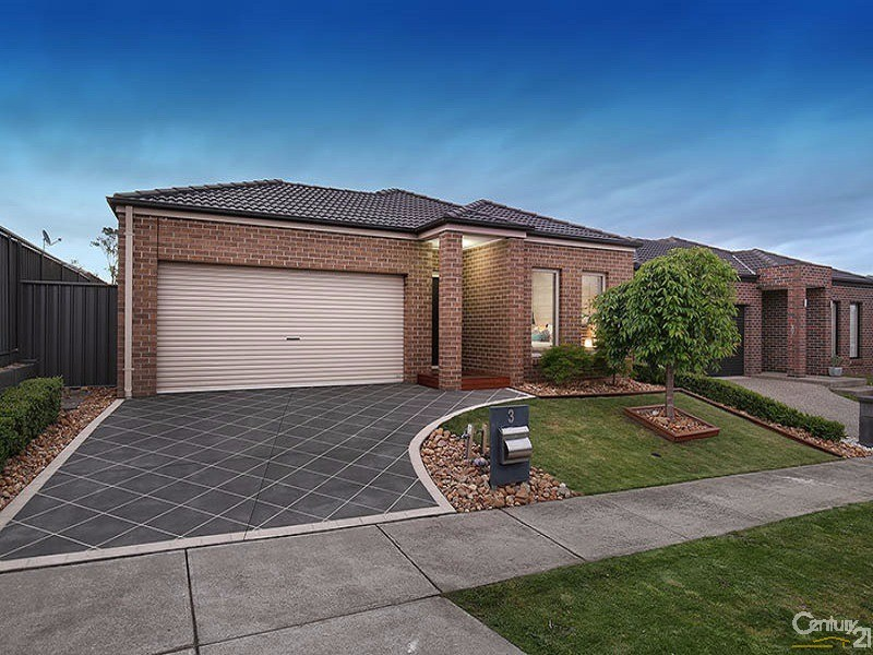 3 Karlson Way, Cranbourne North, Vic 3977