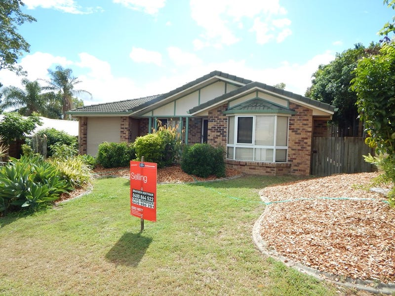 58 Rumsey Drive, Raceview, Qld 4305