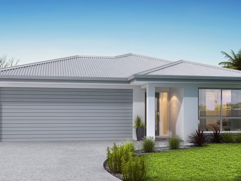 Lot 1 Heritage Central Street, Redlynch