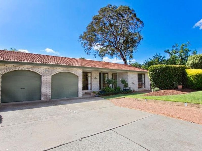 63 Carter Crescent, Calwell, ACT 2905