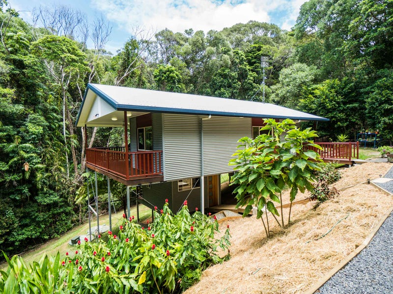 5  Williamson Drive, Kuranda, Qld 4881