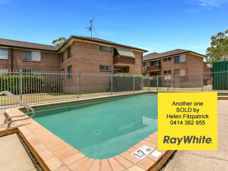 22/41-43 Victoria Street, Werrington, NSW 2747