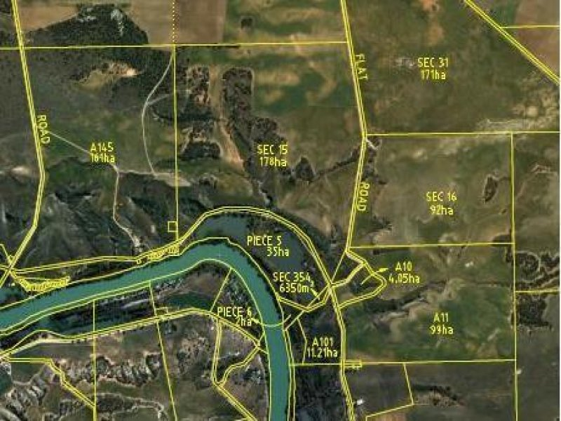 15 Teal Flat Road, Caurnamont, SA 5238