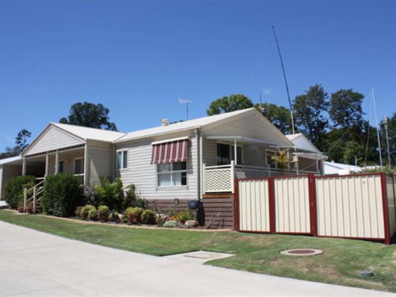Site 49/339 Brisbane St, Beaudesert, Qld 4285