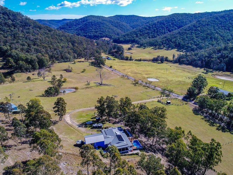 1611 Wollombi Road, Millfield, NSW 2325