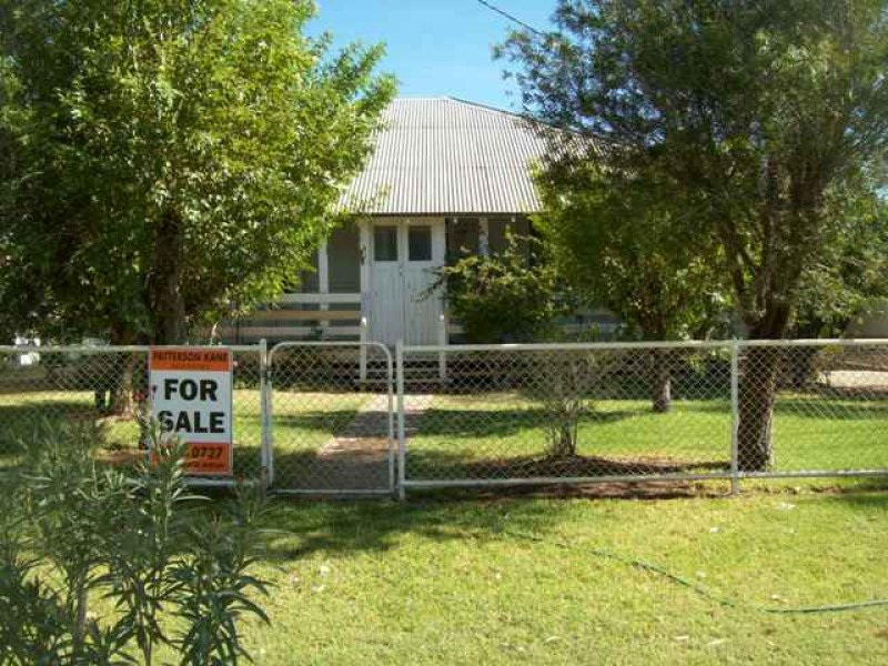 23 Dagworth Street, Winton, Qld 4735