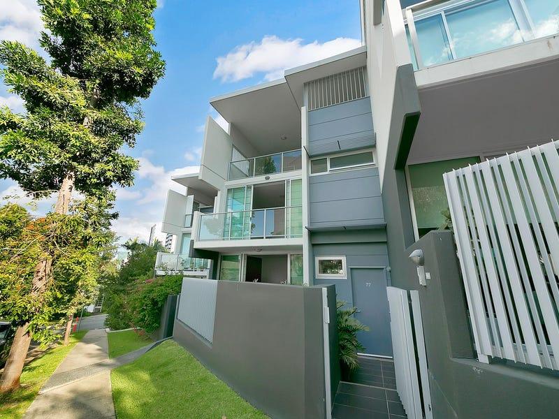 77/89 Lambert Street, Kangaroo Point, Qld 4169