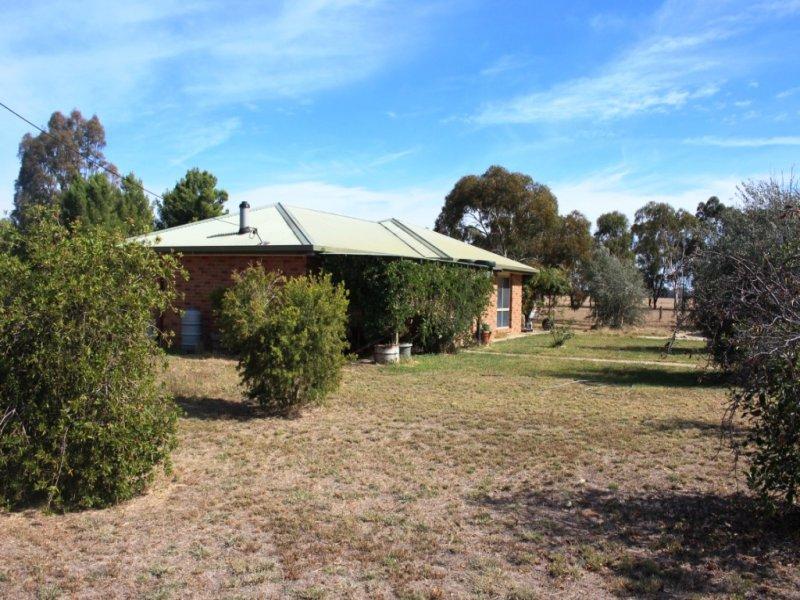 . Kooringal Road, Balldale, NSW 2646