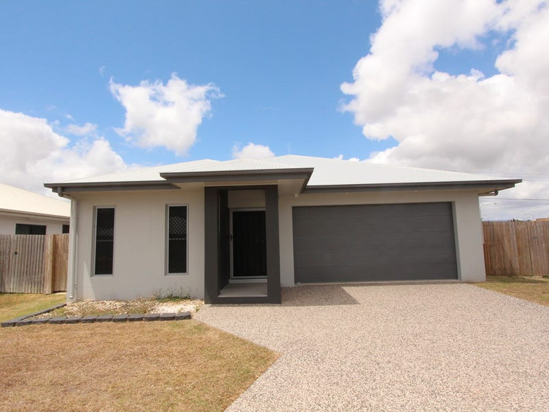 12 Gadsden Loop, Mount Louisa, Qld 4814