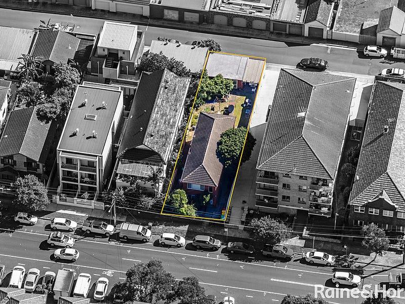 7-7A Houston Road, Kensington, NSW 2033