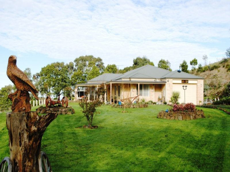 1505 LOCH - WONTHAGGI ROAD, Glen Alvie, Vic 3979