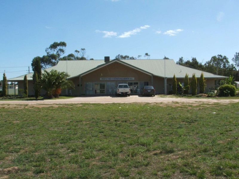 11 Williams Road, Robinvale, Vic 3549