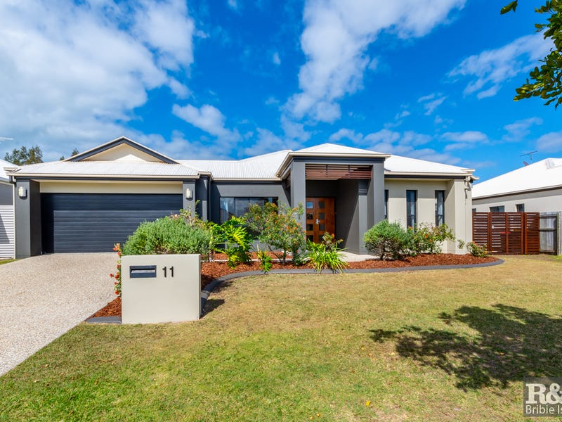 11 Pectoral Place, Banksia Beach, Qld 4507