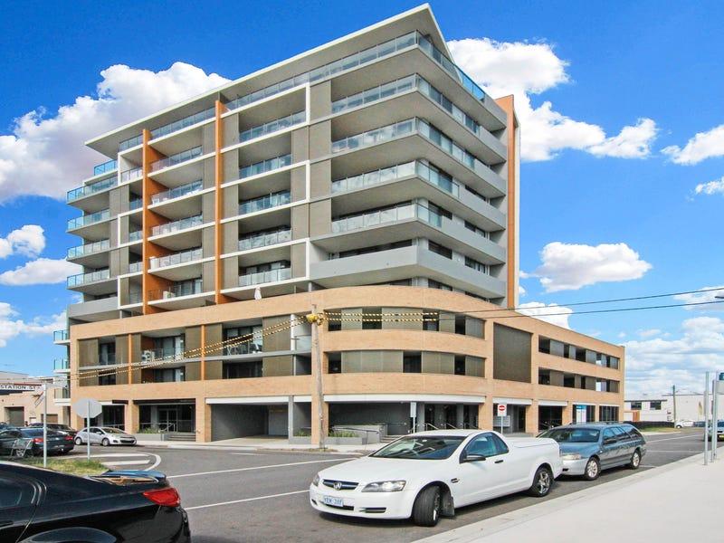 502/9 Station Street, Wickham, NSW 2293