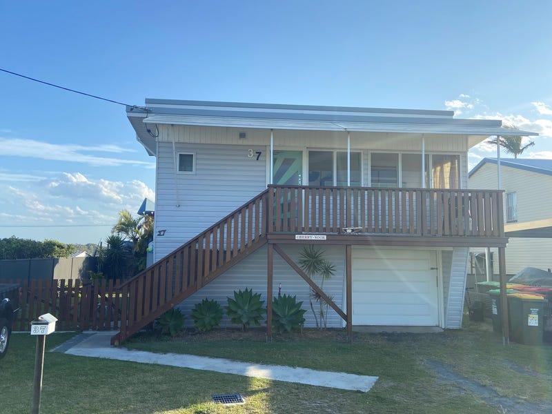 37 Cherry Street, Evans Head, NSW 2473