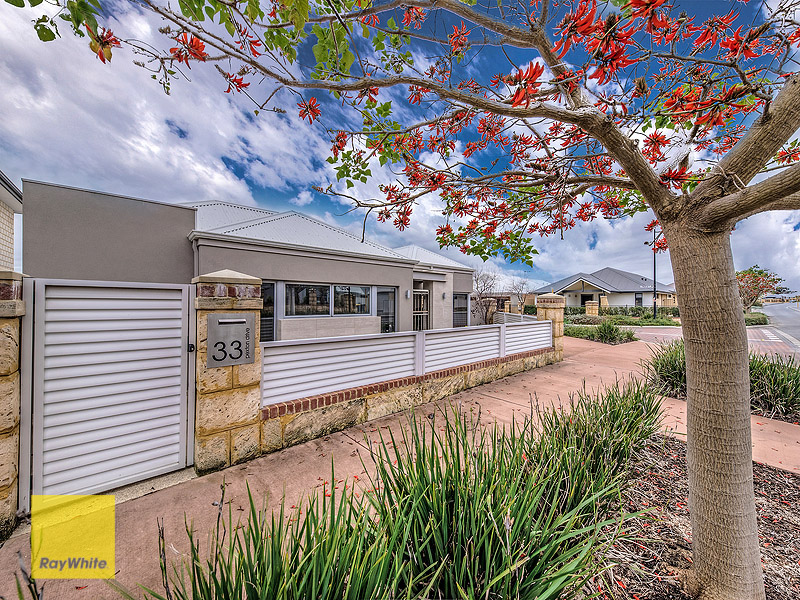 33 Pexton Drive, South Guildford