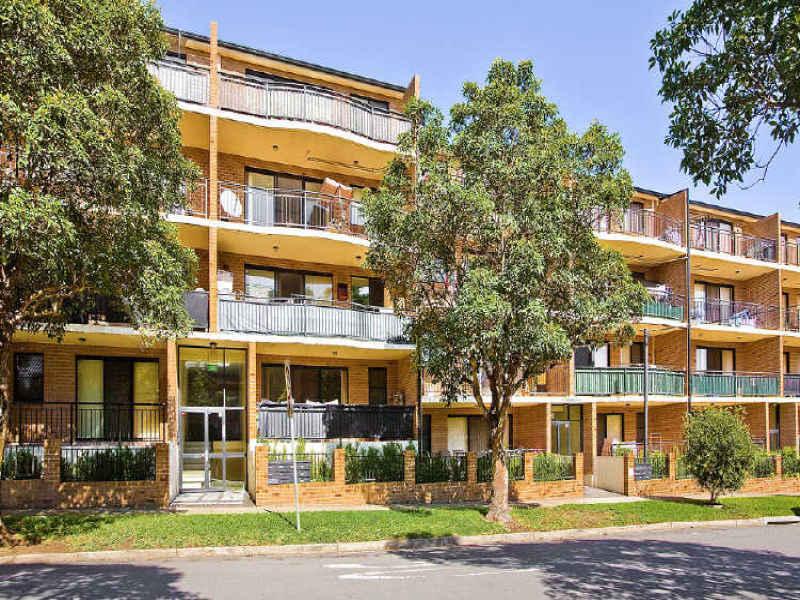 2/62 Marlborough Road, Homebush West, NSW 2140